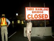 LASTMA Deploys 650 Officers Over Third Mainland Bridge Closure
