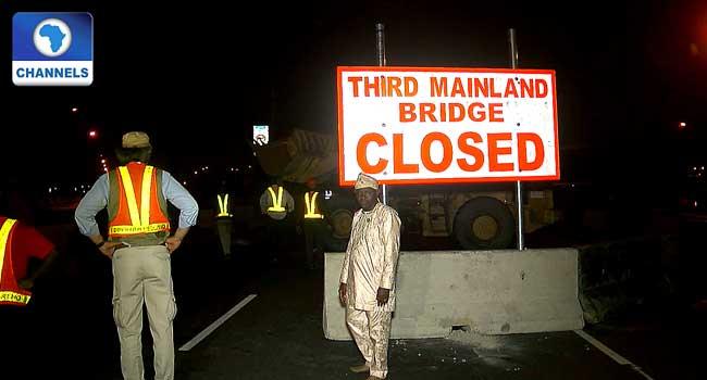 LASTMA Deploys 650 Officers Over Third Mainland Bridge Closure