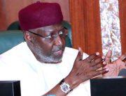 Abba Kyari Testifies At President Election Tribunal