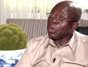 I Was Not Arrested By DSS, Says Oshiomhole