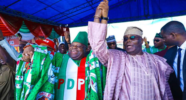 Osun Election: I Will Surely Dance To Government House – Adeleke