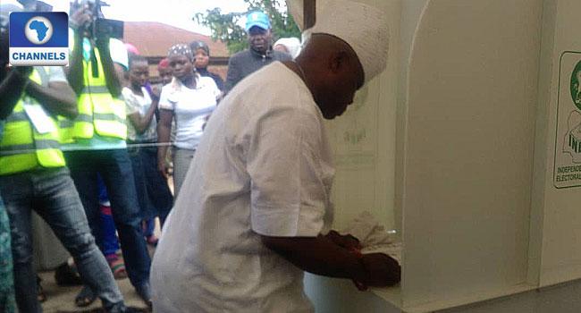 #OsunRerun: Adeleke Vows To Seek Legal Redress, Uphold People's Mandate