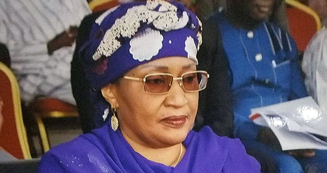 Buhari Accepts Alhassan's Resignation, Asks Abubakar To Oversee Ministry