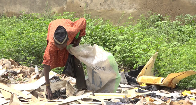 Scavenging Now An Alternative To Street Begging In Jigawa