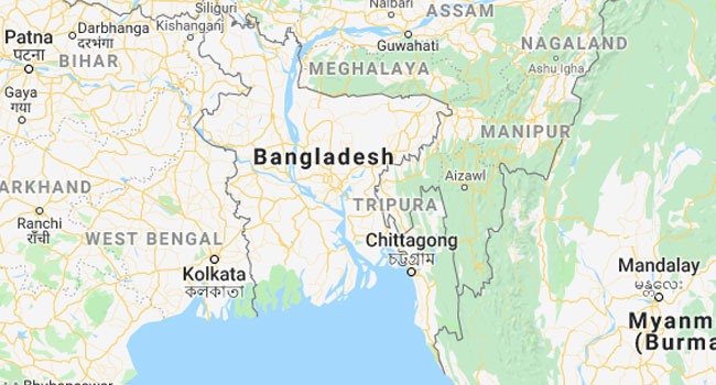 19 Sentenced To Death In Bangladesh Over Attack On PM