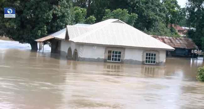 Gov Bello Decries Flooding In Kogi, Asks FG To Intervene