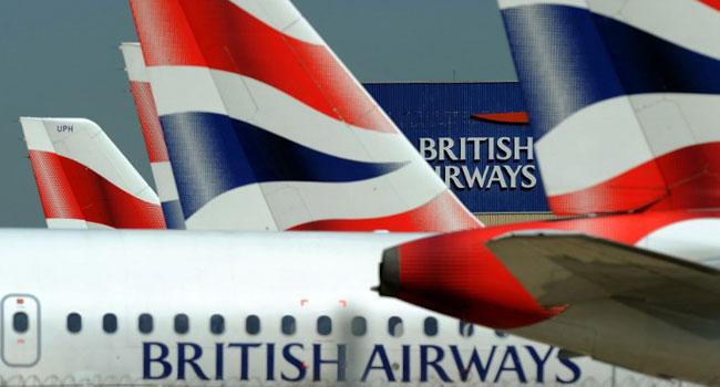 British Airways Hacked With Details Of 380,000 Bank Cards Stolen
