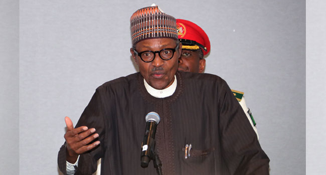 APC Primaries: President Buhari Urges Losers Not To Defect