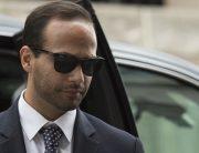 BREAKING: Ex-Trump Campaign Adviser Jailed