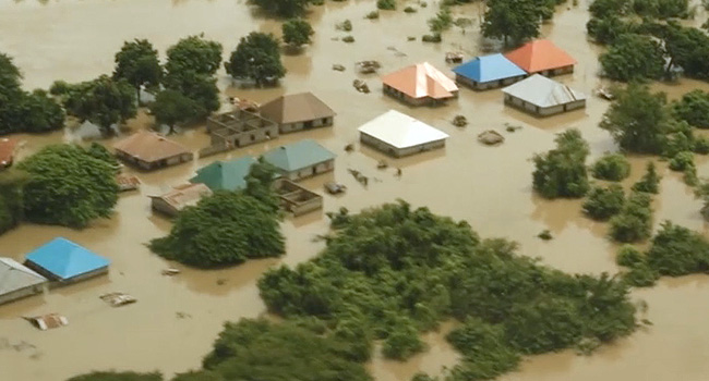 NEMA Warns Of More Flooding, Places Disaster Response Units On Alert