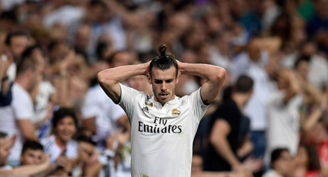 Resurgent Real Madrid Bring No Guarantees For Fit-Again Bale