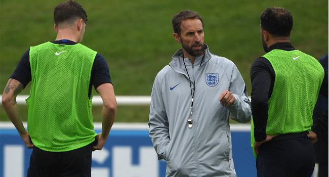 Southgate Rules Out England Exit Before Euro 2020