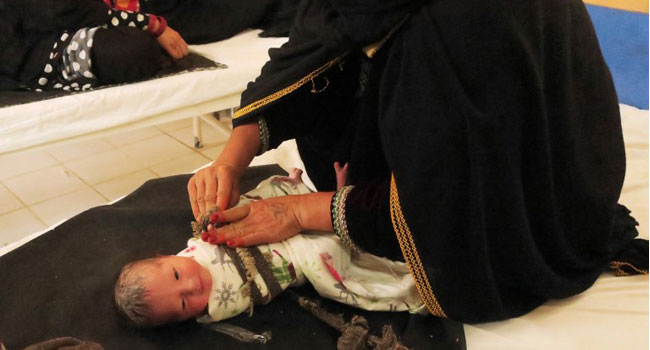 Giving Birth In Afghanistan: Inside MSF's 'Baby Factory'