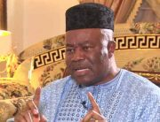 Akpabio's Is Free To Join Any Political Party, Says Court