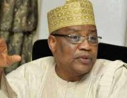 IBB Calls For Resilience, Determination Among Leaders
