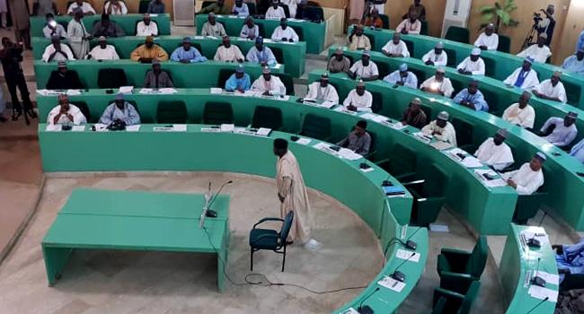 Kano Assembly Begins Final Screening Of Ganduje's Deputy Governor Nominee