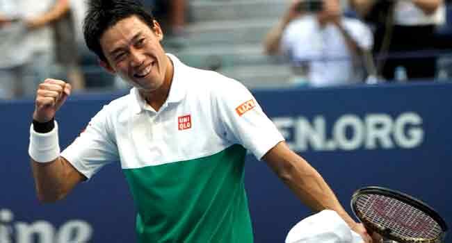 Japan HailsNishikori,Osaka's Historic Run To US Open Semis