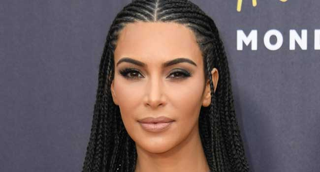 Kim Kardashian's Paris Robbery To Be Made Into Movie