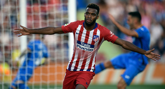 Lemar Shines As Atletico Claim Much-Needed Win Over Getafe