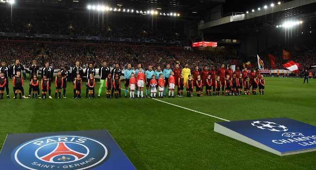 Three Things We Learned From Liverpool VS Paris Saint-Germain