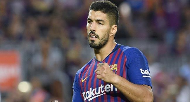 Pogba Always Welcome At Barca, Says Suarez