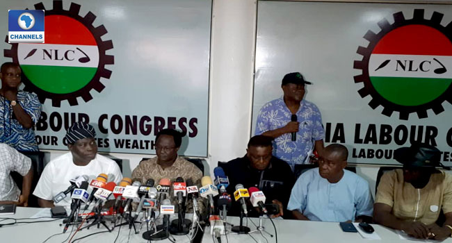 NLC Warns Governors Against Refusal To Pay N30,000 Minimum Wage