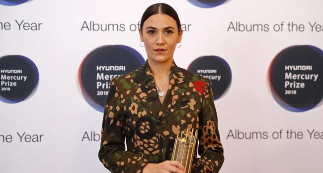 Newcomer Shah Battles Arctic Monkeys For Mercury Prize