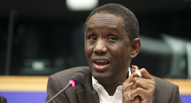 [OPINION] For the Youth, A Freedom from Hate - NUHU RIBADU