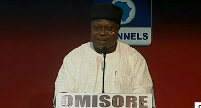 'We Have Won A Greater Victory', Omisore Thanks Supporters
