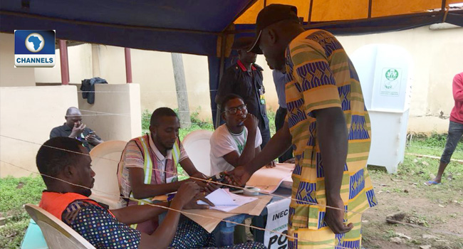 Osun Election: There Are Still Reports Of Votes Buying This Time – Observer