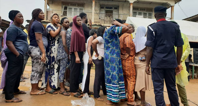 LIVE UPDATES: Osun Supplementary Election – Adeleke, Oyetola Battle For Victory