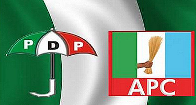 PDP Will Be Put In 'Dustbin Of History', Says APC