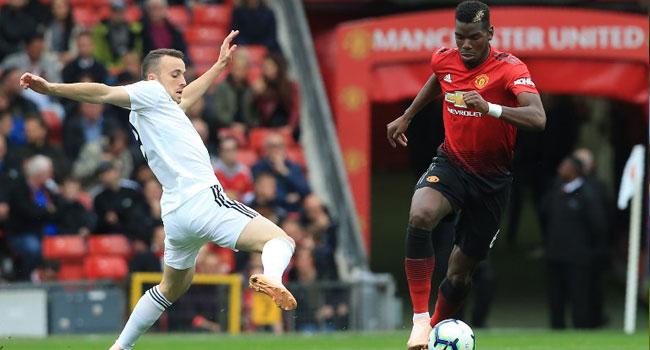 Mourinho Fumes At United Draw