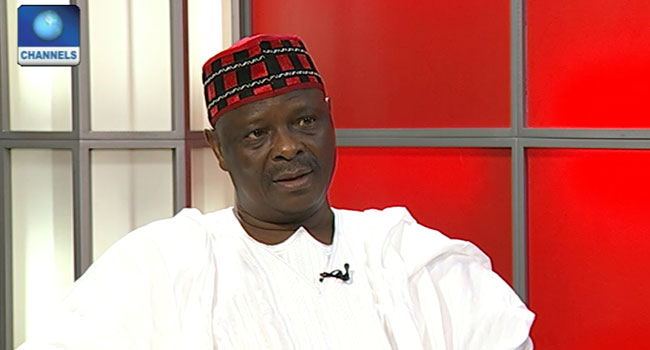 PDP Never Thought An Incumbent Govt Could Lose Elections – Kwankwaso