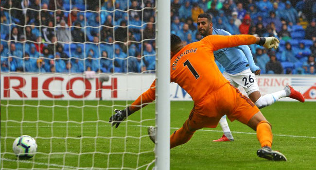 'It's Exceptional Group', Guardiola Hails City Over Cardiff Win
