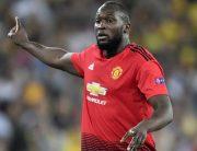 Lukaku Hopes Clash Against Everton Sparks Revival For Him