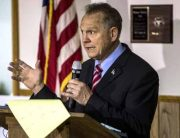 Former US Senate Candidate Roy Moore Sues Sacha Baron Cohen For Libel