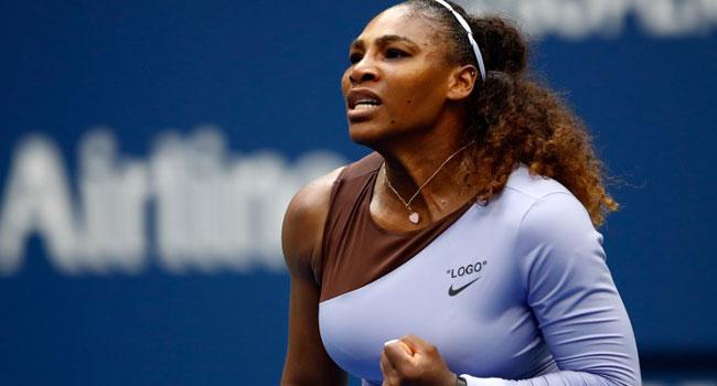Serena survives Stephens in third-round United States Open test