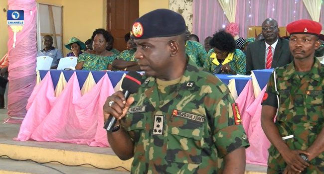 Osun Election: NYSC DG Asks Corps Members To Be Apolitical