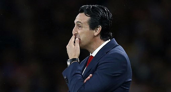 Emery Axed As Arsenal Boss After Worst Run In Decades