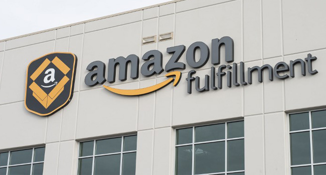 Amazon Opens New '4-Star' Retail Store In New York