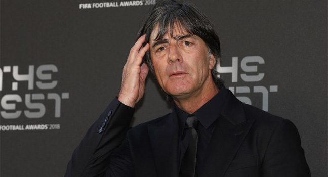 Germany Turns On Coach Loew After Spain Catastrophe