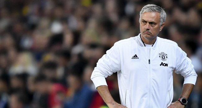 Mourinho Returns To Football As BeIN Television Pundit