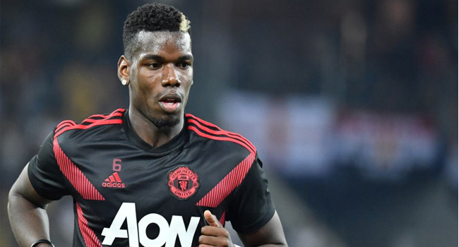 No Bid For Pogba, Solskjaer Dismisses Rumoured United Exit