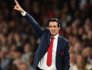 Emery Demands Urgency As Arsenal Chase 12th Successive Win