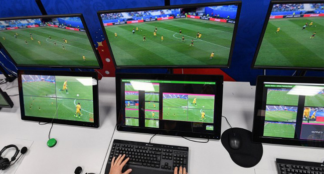 VAR To Star In 2019 Asian Cup Quarter-Finals