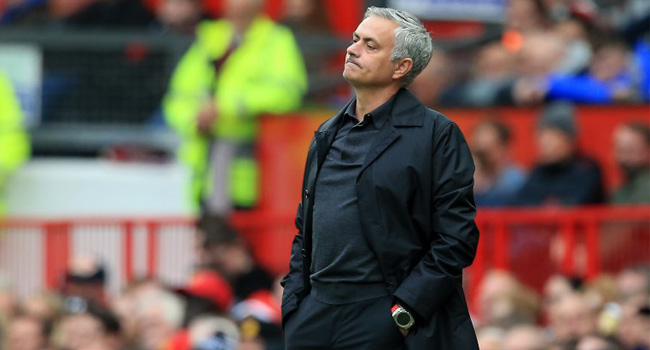 Mourinho: The 'Special One' Falls From Glory