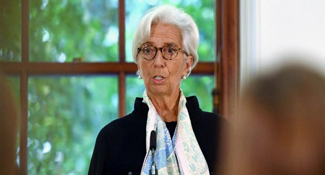 Brexit: IMF Warns Britain's Economy Would Suffer 'Substantial Costs'