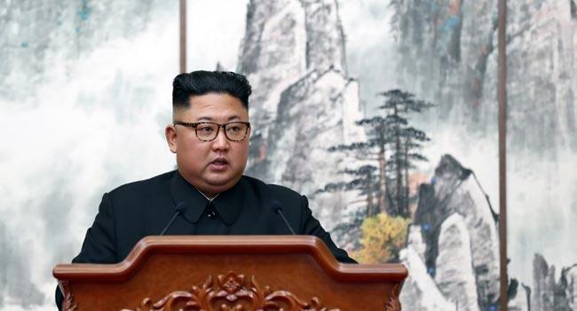 Kim To Visit South Korea, Shuts Down Missile Site