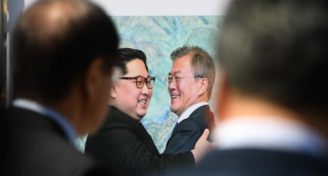 Denuclearisation To Top South-North Korea Summit